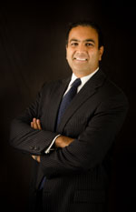 Tariq Zafar – Corporate Law Attorney or Estate Planning Attorney